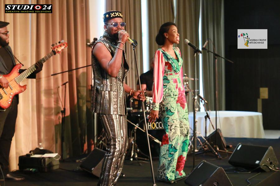 AFRICAN FASHION STYLE -NIGERIAN-CREATIVE-ARTS-EXCHANGE - ADEKUNLE GOLD - DN AFRICA - STUDIO24 NIGERIA - Indirâh Events & Communication