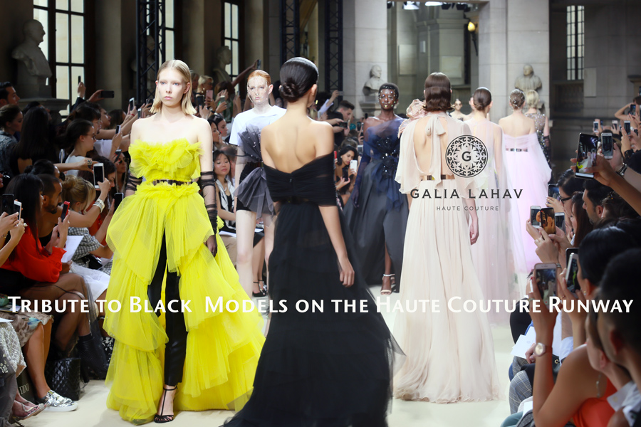 AFRICAN FASHION STYLE MAGAZINE - GALIA LAHAV 2018 - Media Partner DN MAG, DN AFRICA -STUDIO 24 NIGERIA - PR TOTEM FASHION