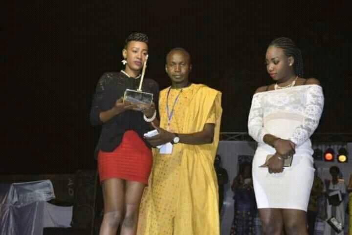 AFRICAN FASHION STYLE MAGAZINE- Festival-international-de-la-mode-autour-du-Bogolan -2018 4st EDITION - ORGANIZER Fousseyni Traoré-DN AFRICA - STUDIO 24 NIGERIA