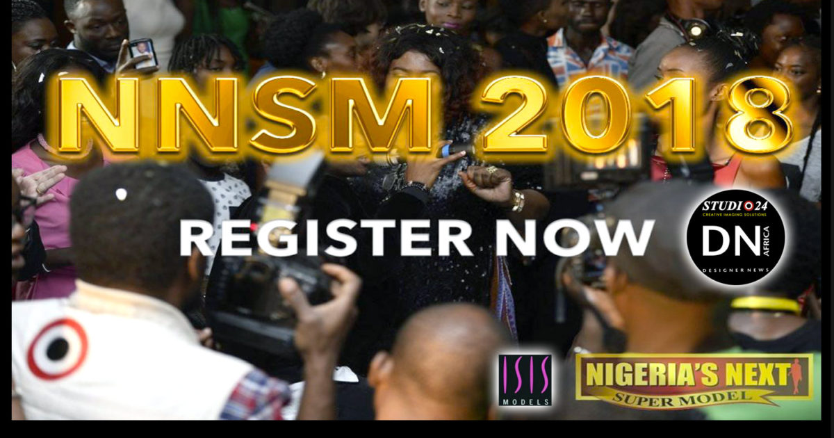AFRICAN FASHION STYLE MAGAZINE - AFRICA- NNSM EDITION 12 - NIGERIA'S NEXT SUPER MODELS 2018 - CEO OWNER JOAN OKORODUDU - Media Partner DN MAG, DN AFRICA-STUDIO 24 NIGERIA - CEO OWNER COLVI LIMITED - Ifeanyi Christopher Oputa - STUDIO 24 INTERNATIONAL- Photographer Dan NGU