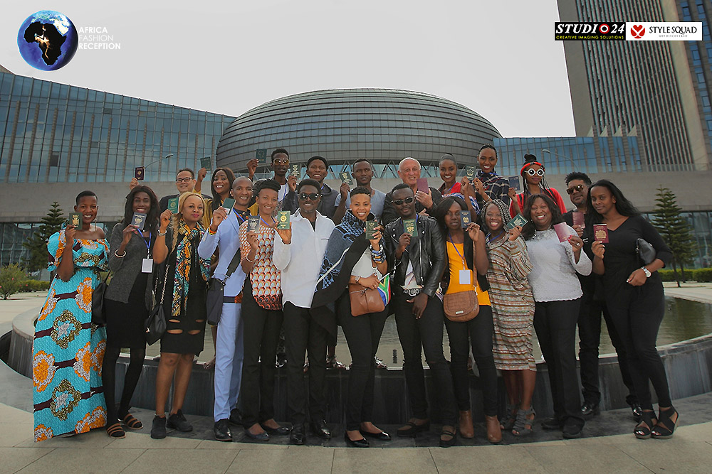 AFRICAN FASHION STYLE MAGAZINE - AFRICAN FASHION RECEPTION 18 -ADDIS ABEBA - PARIS - LEGENDARY GOLD - LEXY MOJO-EYES - Media Partner DN MAG, DN AFRICA-STUDIO 24 NIGERIA - STUDIO 24 INTERNATIONAL