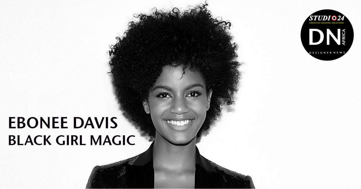 Black girl international