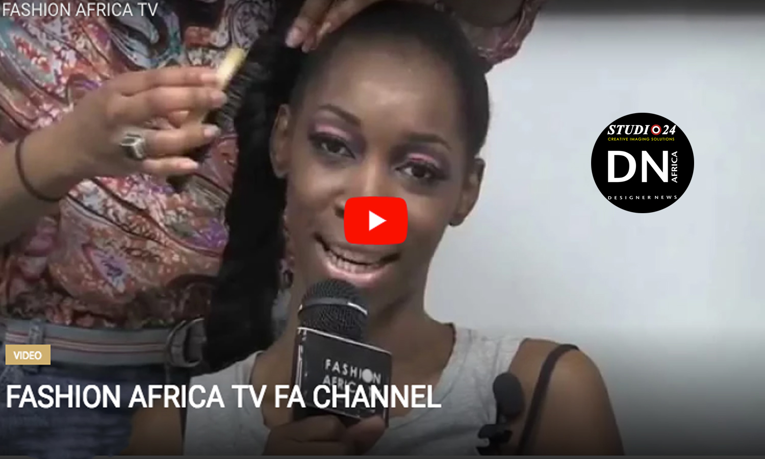 AFRICAN FASHION STYLE MAGAZINE - ASHION-AFRICA-TV-FA-CHANNEL - Producer Adama PARIS -Media Partner DN MAG, DN AFRICA -STUDIO 24 NIGERIA - STUDIO 24 INTERNATIONAL -