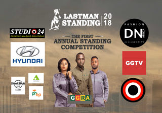 AFRICAN FASHION MAGAZINE - LAST MAN STANDING BY GGRA FIRST EDITION - HARD ROCK CAFE LAGOS NIGERIA - Media Partner DN MAG, DN AFRICA-STUDIO 24 NIGERIA - STUDIO 24 INTERNATIONAL