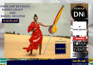 AFRICAN FASHION STYLE MAGAZINE - WE WAX THE WORLD Tour 2 BY DANIEL HECHTER A COLLABORATION WITH ADAMA PARIS -ADAMA PARIS FASHION EVENTS POWER BY SOMEX - BAMAKO MALI- LOCATION HOTEL DE L.AMITIE - HOTEL DE L.AMITIE - Picture by Mario EPANYA - Media Partner DN AFRICA -STUDIO 24 NIGERIA - STUDIO 24 INTERNATIONAL