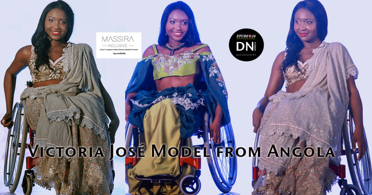 AFRICAN FASHION STYLE MAGAZINE -MASSIRA Inclusive Colombo Sri Lanka -MASSIRA-DesignerAnjana MISRA from India and Designer Niharika Momtaz from DUBAI -Miss Victoria-José Model-from-Angola - Media Partner DN MAG, DN AFRICA -STUDIO 24 NIGERIA - STUDIO 24 INTERNATIONAL