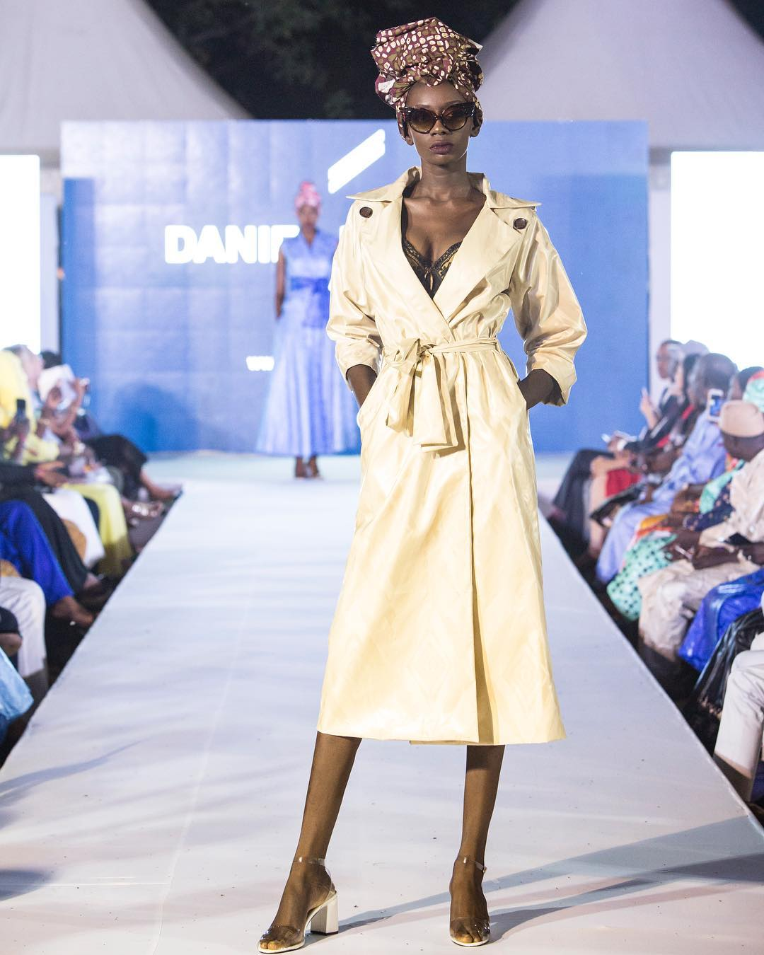 AFRICAN FASHION STYLE MAGAZINE - WE WAX THE WORLD Tour 2 BY DANIEL HECHtTER A COLLABORATION WITH ADAMA PARIS -ADAMA PARIS FASHION EVENTS POWER BY SOMEX - BAMAKO MALI - Media Partner DN MAG, DN AFRICA -STUDIO 24 NIGERIA - STUDIO 24 INTERNATIONAL