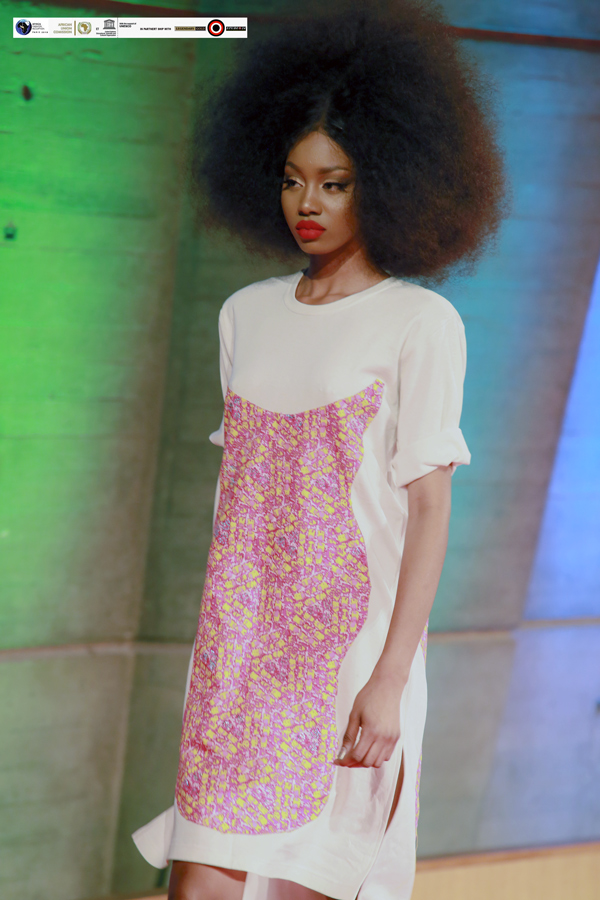 AFRICAN FASHION STYLE MAGAZINE - SIGNATURE SECRET BY OREVAOGHENE FAITH OKAWA from Nigeria - with AFRICA FASHION RECEPTION PARIS 2018  - SEASON IV at UNESCO - Model Anna FAYE -  Organizer Lexy Mojo-Eyes- Official Media Partner DN AFRICA -STUDIO 24 NIGERIA - STUDIO 24 INTERNATIONAL - Ifeanyi Christopher Oputa MD AND CEO OF COLVI LIMITED AND STUDIO 24