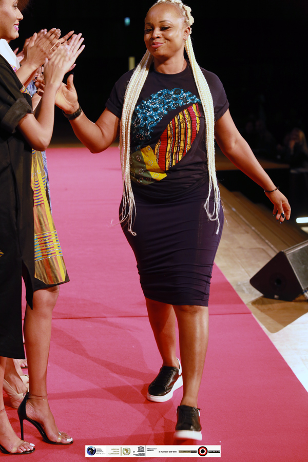 AFRICAN FASHION STYLE MAGAZINE - SIGNATURE SECRET BY OREVAOGHENE FAITH OKAWA from Nigeria - with AFRICA FASHION RECEPTION PARIS 2018  - SEASON IV at UNESCO - Organizer Lexy Mojo-Eyes- Official Media Partner DN AFRICA -STUDIO 24 NIGERIA - STUDIO 24 INTERNATIONAL - Ifeanyi Christopher Oputa MD AND CEO OF COLVI LIMITED AND STUDIO 24