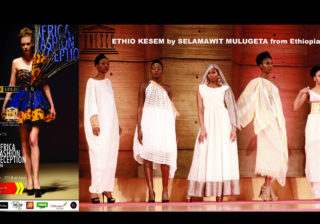 AFRICAN FASHION STYLE MAGAZINE - ETHIO KESEM by SELAMAWIT MULUGETA from Ethiopia - with AFRICA FASHION RECEPTION PARIS 2018 - SEASON IV at UNESCO - Official Media Partner DN AFRICA-STUDIO 24 NIGERIA - STUDIO 24 INTERNATIONAL - Ifeanyi Christopher Oputa MD AND CEO OF COLVI LIMITED AND STUDIO 24