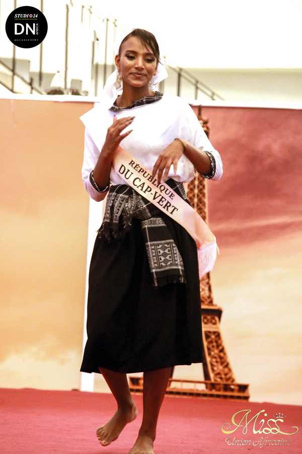 AFRICAN FASHION STYLE MAGAZINE - MISS UNION AFRICAINE SEASON 9 - THE WINNER MISS CHAD - ORGANIZER Odette Tedga - Miss-Cap-Vert-Miss-Rosana-Dos-Santos - Official Media Partner DN AFRICA -STUDIO 24 NIGERIA - STUDIO 24 INTERNATIONAL - Ifeanyi Christopher Oputa MD AND CEO OF COLVI LIMITED AND STUDIO 24