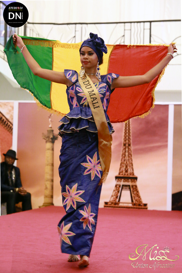 AFRICAN FASHION STYLE MAGAZINE - MISS UNION AFRICAINE SEASON 9 - THE WINNER MISS CHAD - ORGANIZER Odette Tedga - Miss-Mali-Miss-Oceane-TOUITOU - Official Media Partner DN AFRICA -STUDIO 24 NIGERIA - STUDIO 24 INTERNATIONAL - Ifeanyi Christopher Oputa MD AND CEO OF COLVI LIMITED AND STUDIO 24