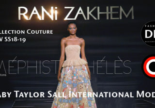 AFRICAN FASHION STYLE MAGAZINE - RANI ZAKHEM – AUTUMN WINTER 2018 – 2019 - Model HABY-TAYLOR-SALL from Senegal- Official Media Partner DN AFRICA -STUDIO 24 NIGERIA - STUDIO 24 INTERNATIONAL - Ifeanyi Christopher Oputa MD AND CEO OF COLVI LIMITED AND STUDIO 24 - Videp produced by Méphistophélès Productions