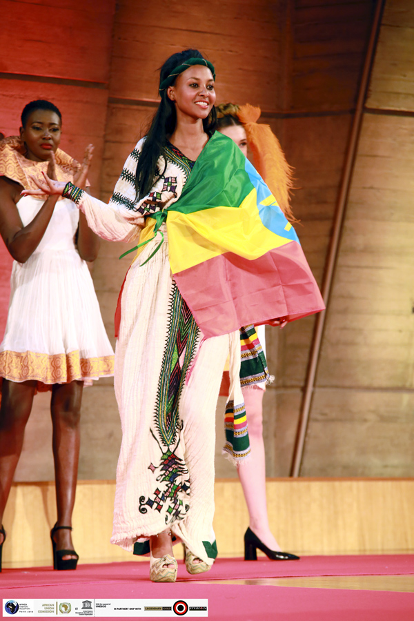 AFRICAN FASHION STYLE MAGAZINE - ETHIO KESEM by SELAMAWIL MULUGETA from Ethiopia - with AFRICA FASHION RECEPTION PARIS 2018 - SEASON IV at UNESCO - Official Media Partner DN AFRICA-STUDIO 24 NIGERIA - STUDIO 24 INTERNATIONAL - Ifeanyi Christopher Oputa MD AND CEO OF COLVI LIMITED AND STUDIO 24