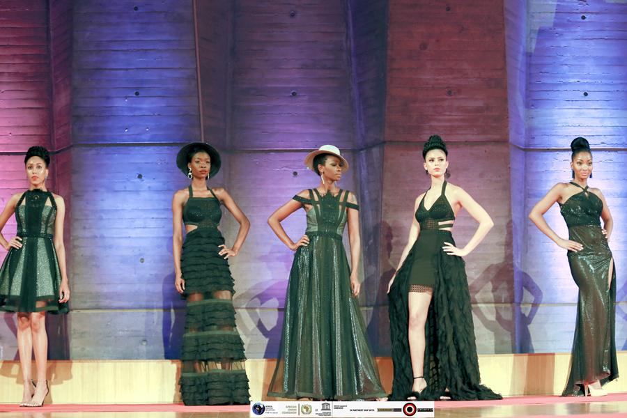 AFRICAN FASHION STYLE MAGAZINE - YOUSSEF RAIS from Tunisia - with AFRICA FASHION RECEPTION PARIS 2018 - SEASON IV at UNESCO - Organizer Lexy Mojo-Eyes- Official Media Partner DN AFRICA-STUDIO 24 NIGERIA - STUDIO 24 INTERNATIONAL - Ifeanyi Christopher Oputa MD AND CEO OF COLVI LIMITED AND STUDIO 24