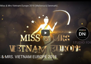 AFRICAN FASHION STYLE MAGAZINE - Ms & Mrs Vietnam Europe 2018 - Denmark Date 17th November 2018 Location Munkebjetkrg Hotel.- Official Media Partner DN AFRICA -STUDIO 24 NIGERIA - STUDIO 24 INTERNATIONAL - Ifeanyi Christopher Oputa MD AND CEO OF COLVI LIMITED AND STUDIO 24