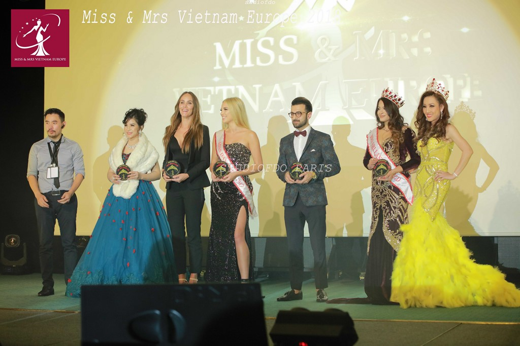 AFRICAN FASHION STYLE MAGAZINE - Ms & Mrs Vietnam Europe 2018 - Denmark Date 17th November 2018 Location Munkebjetkrg Hotel.- MRS. INTERNATIONAL WOA FOUNDER CEO MISS & MRS. VIETNAM EUROPE TRACY HANG NGUYEN - Official Media Partner DN AFRICA -STUDIO 24 NIGERIA - STUDIO 24 INTERNATIONAL - Ifeanyi Christopher Oputa MD AND CEO OF COLVI LIMITED AND STUDIO 24