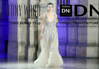 AFRICAN FASHION STYLE MAGAZINE - PFW FW19 - Designer TONY-WARD-SS19-COLLECTION- COUTURE.-Model Valerie AYENA - Ecole de Medecine-PR L'APPART PR - Official Media Partner DN AFRICA -STUDIO 24 NIGERIA - STUDIO 24 INTERNATIONAL - Ifeanyi Christopher Oputa MD AND CEO OF COLVI LIMITED AND STUDIO 24 - CHEVEUX CHERIE STUDIO BY MARIEME DUBOZ