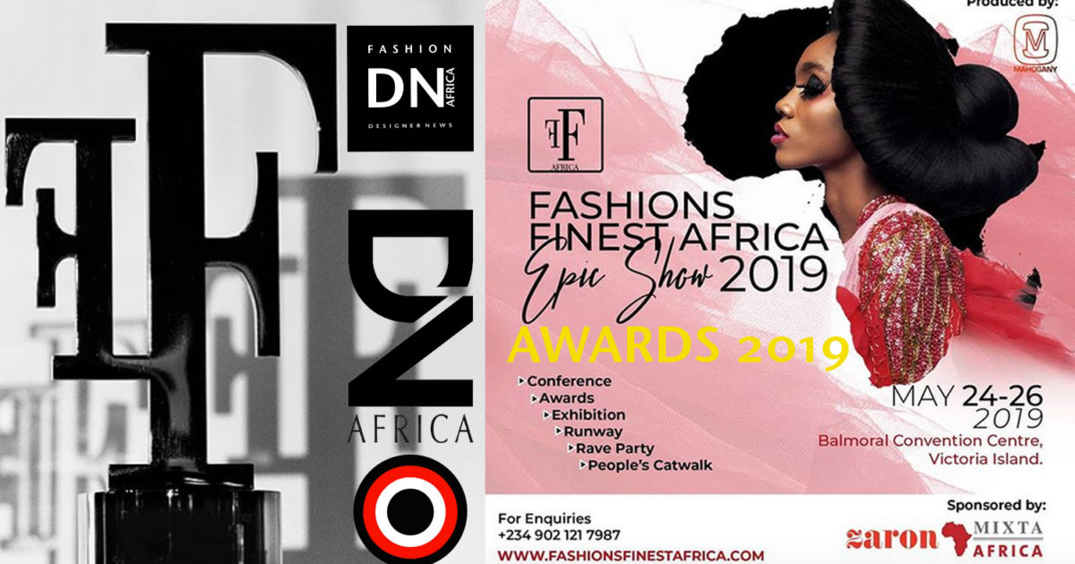 AFRICAN FASHION STYLE MAGAZINE - Fashion Finest Africa Awards 2019 - 3rd Edition - Produced by Mahogany Productions and Events - Official Media Partner DN AFRICA - STUDIO 24 NIGERIA - STUDIO 24 INTERNATIONAL - Ifeanyi Christopher Oputa MD AND CEO OF COLVI LIMITED AND STUDIO 24 - CHEVEUX CHERIE and CHEVEUX CHERIE STUDIO BY MARIEME DUBOZ- Fashion Editor Nahomie NOOR COULIBALY