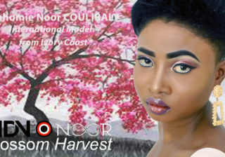 AFRICAN FASHION STYLE MAGAZINE - Designer Judicael Wahouie from Ivory Coast - NAHOMIE NOOR COULIBALY - International Model from Ivory Coast - Official Media Partner DN AFRICA - STUDIO 24 NIGERIA - STUDIO 24 INTERNATIONAL - Ifeanyi Christopher Oputa MD AND CEO OF COLVI LIMITED AND STUDIO 24 - CHEVEUX CHERIE and CHEVEUX CHERIE STUDIO BY MARIEME DUBOZ- Fashion Editor Nahomie NOOR COULIBALY