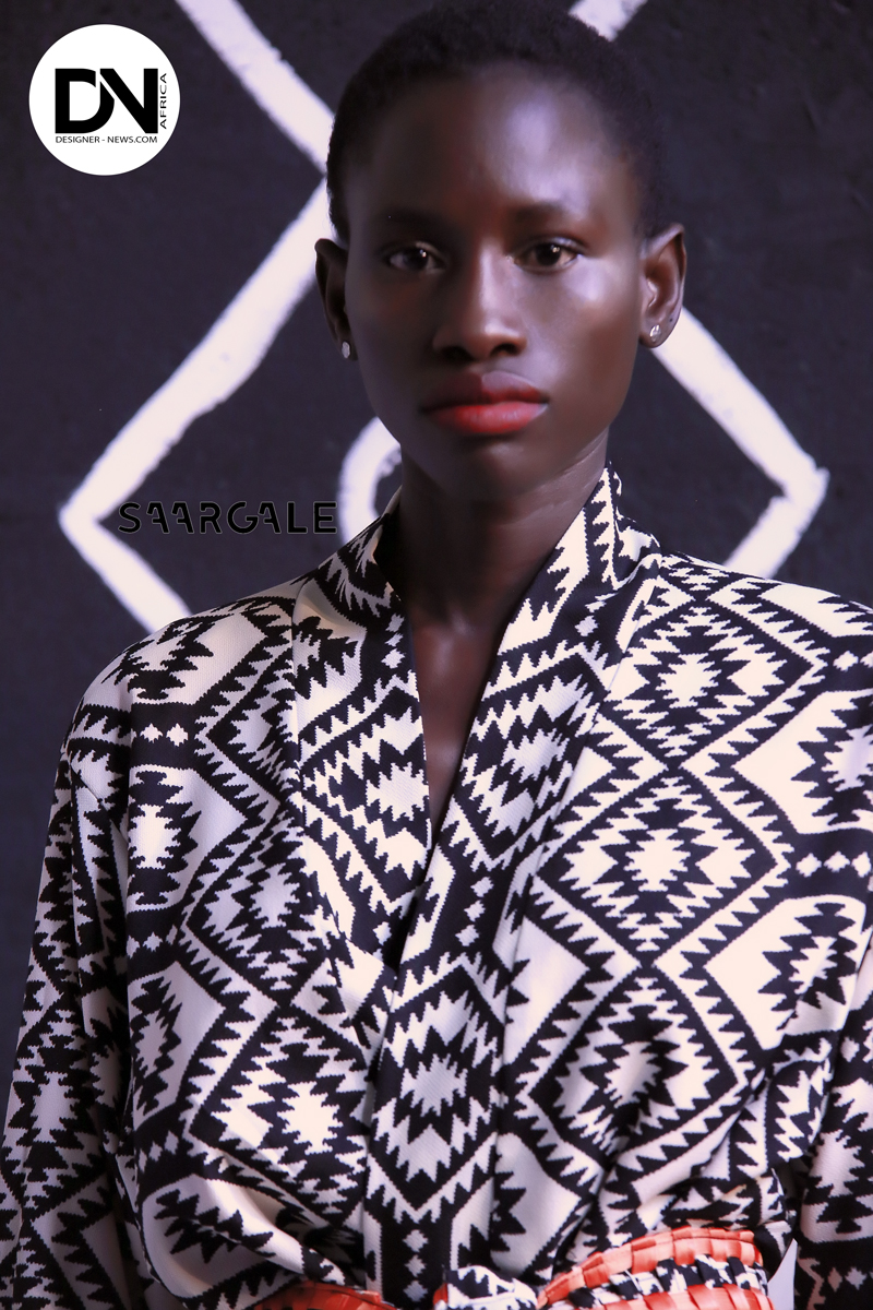 AFRICAN FASHION STYLE MAGAZINE - SAARGALE New Concept Store by Adama Paris - Model FEUZA-DIOUF - Official Media Partner DN AFRICA - STUDIO 24 NIGERIA - STUDIO 24 INTERNATIONAL - Ifeanyi Christopher Oputa MD AND CEO OF COLVI LIMITED AND STUDIO 24 - CHEVEUX CHERIE and CHEVEUX CHERIE STUDIO BY MARIEME DUBOZ- Fashion Editor Nahomie NOOR COULIBALY
