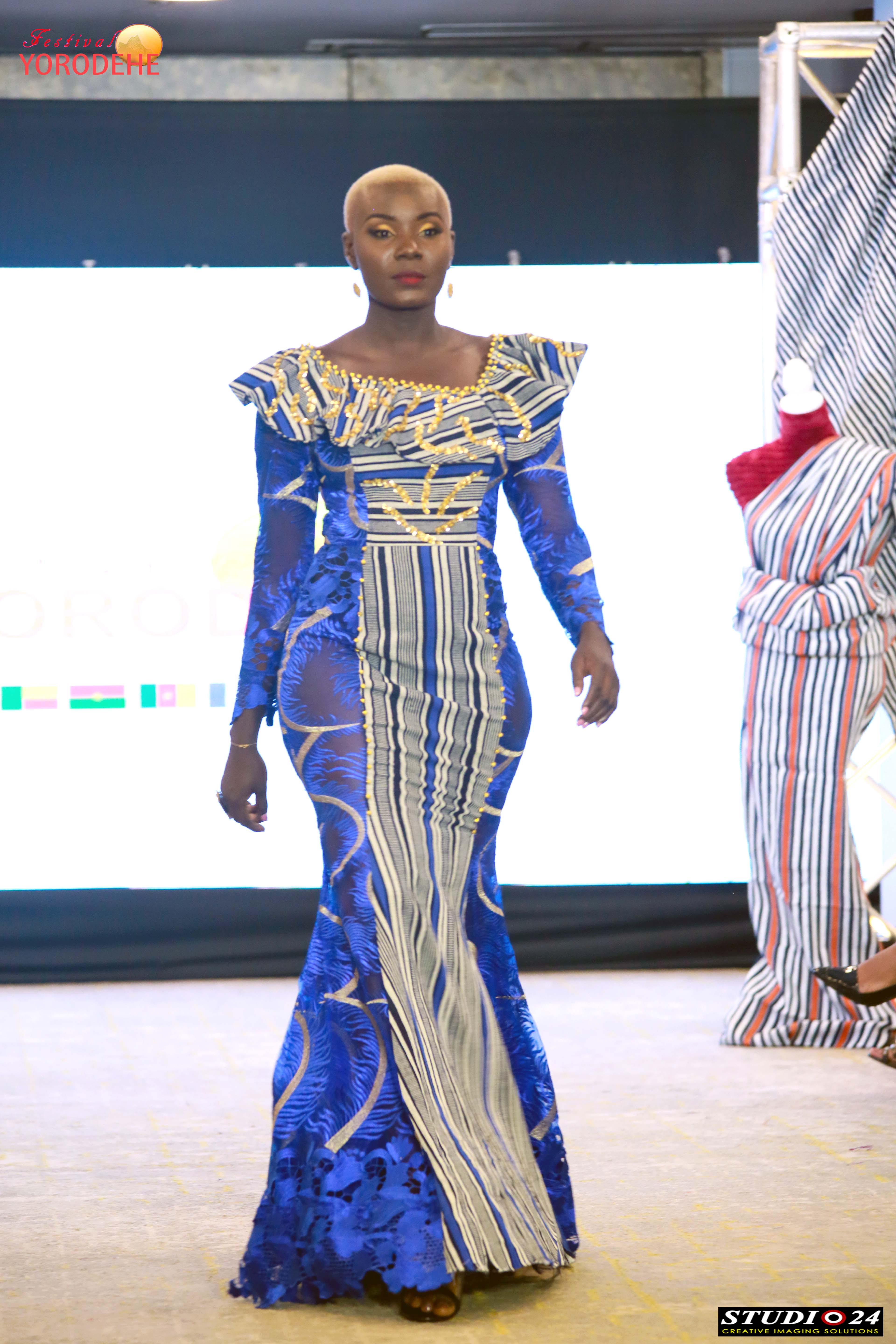AFRICAN FASHION STYLE MAGAZINE – Yôrôdehe Festival of Pagne Tissé Organized by Patricia Ouly - Brand OulyPat Creation - The new outfits of Patricia Ouly, call Signature Photographer DAN NGU - Official Media Partner DN AFRICA - STUDIO 24 NIGERIA - STUDIO 24 INTERNATIONAL - Ifeanyi Christopher Oputa MD AND CEO OF COLVI LIMITED AND STUDIO 24 - CHEVEUX CHERIE