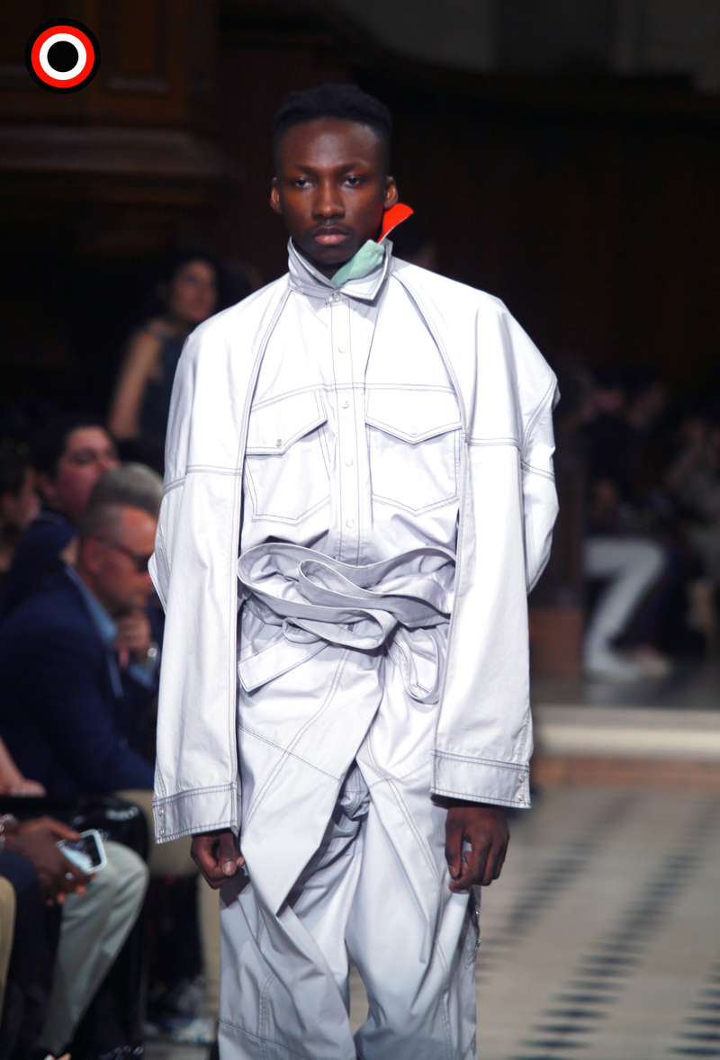 AFRICAN FASHION STYLE MAGAZINE – PFW MEN SS20 - Y-PROJECT BY Glenn Martens - PR Robin Meason Founder and CEO of RITUAL PROJECTS - Photographer DAN NGU - Official Media Partner DN AFRICA - STUDIO 24 NIGERIA - STUDIO 24 INTERNATIONAL - Ifeanyi Christopher Oputa MD AND CEO OF COLVI LIMITED AND STUDIO 24 - CHEVEUX CHERIE and CHEVEUX CHERIE STUDIO BY MARIEME DUBOZ- Fashion Editor Nahomie NOOR COULIBALY