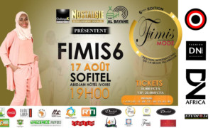 AFRICAN FASHION STYLE MAGAZINE – FIMIS 6 2019  – Location Sofitel Hotel Ivoire – Palais des Congres – Abidjan Ivory Coast – Photographer  DAN NGU – Official Media Partner DN AFRICA – STUDIO 24 NIGERIA – STUDIO 24 INTERNATIONAL – Ifeanyi Christopher Oputa MD AND CEO OF COLVI LIMITED AND STUDIO 24 – CHEVEUX CHERIE and CHEVEUX CHERIE STUDIO BY MARIEME DUBOZ- Fashion Editor Nahomie NOOR COULIBALY