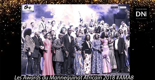 AFRICAN FASHION STYLE MAGAZINE - AMA 9 by Fatim SIDIME - LES-AWARDS-DU-MANNEQUINNAT-AFRICAIN-EDITION-9-2019 - Event organiser Sydney conceptuel - Photographer DAN NGU - Official Media Partner DN AFRICA - STUDIO 24 NIGERIA - STUDIO 24 INTERNATIONAL - Ifeanyi Christopher Oputa MD AND CEO OF COLVI LIMITED AND STUDIO 24 - CHEVEUX CHERIE and CHEVEUX CHERIE STUDIO BY MARIEME DUBOZ- Fashion Editor Nahomie NOOR COULIBALY