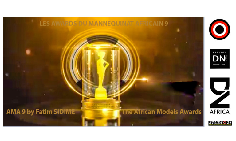 AFRICAN FASHION STYLE MAGAZINE - AMA 9 by Fatim SIDIME - LES-AWARDS-DU-MANNEQUINNAT-AFRICAIN-EDITION-9-2019 - Photographer DAN NGU - Official Media Partner DN AFRICA - STUDIO 24 NIGERIA - STUDIO 24 INTERNATIONAL - Ifeanyi Christopher Oputa MD AND CEO OF COLVI LIMITED AND STUDIO 24 - CHEVEUX CHERIE and CHEVEUX CHERIE STUDIO BY MARIEME DUBOZ- Fashion Editor Nahomie NOOR COULIBALY