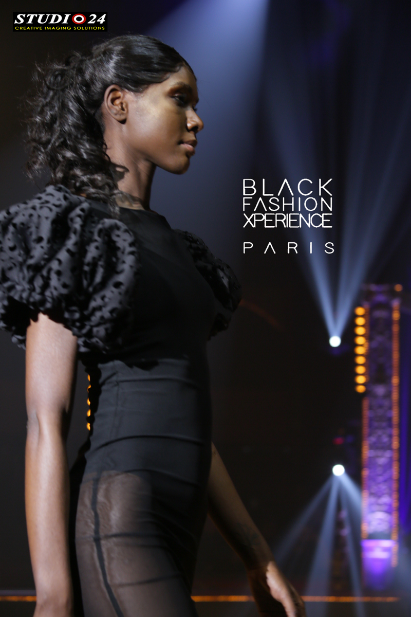 "AFRICAN FASHION STYLE MAGAZINE - Black-Fashion-Xperience-2019-Organizer by Adama-Paris - Designer Adama Paris - Collection ""Unfashion"" - PR Indirâh Events and Communication - Photographer DAN NGU - Official Media Partner DN AFRICA - STUDIO 24 NIGERIA - STUDIO 24 INTERNATIONAL - Ifeanyi Christopher Oputa MD AND CEO OF COLVI LIMITED AND STUDIO 24 - CHEVEUX CHERIE and CHEVEUX CHERIE STUDIO BY MARIEME DUBOZ- Fashion Editor Nahomie NOOR COULIBALY"