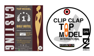 AFRICAN FASHION STYLE MAGAZINE -Clip Clap Top Model International 2019 First Edition – Organizer Victor YAPOBI – PR Indirâh Events and Communication – Photographer  DAN NGU – Official Media Partner DN AFRICA – STUDIO 24 NIGERIA – STUDIO 24 INTERNATIONAL – Ifeanyi Christopher Oputa MD AND CEO OF COLVI LIMITED AND STUDIO 24 – CHEVEUX CHERIE and CHEVEUX CHERIE STUDIO BY MARIEME DUBOZ- Fashion Editor Nahomie NOOR COULIBALY