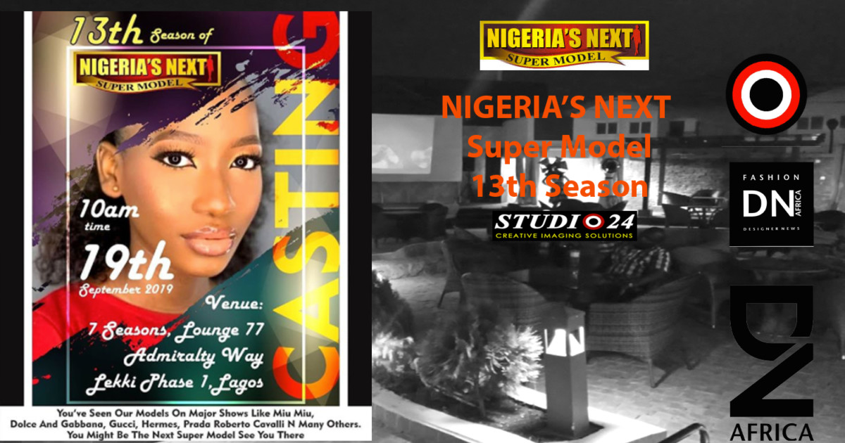 AFRICAN FASHION STYLE MAGAZINE -NNSM-2019-13TH-EDITION by Joan OKORODUDU - Casting Call - Photographer DAN NGU - Official Media Partner DN AFRICA - STUDIO 24 NIGERIA - STUDIO 24 INTERNATIONAL - Ifeanyi Christopher Oputa MD AND CEO OF COLVI LIMITED AND STUDIO 24 - CHEVEUX CHERIE and CHEVEUX CHERIE STUDIO BY MARIEME DUBOZ- Fashion Editor Nahomie NOOR COULIBALY