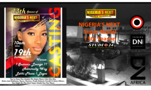 AFRICAN FASHION STYLE MAGAZINE -NNSM-2019-13TH-EDITION by Joan OKORODUDU – Casting Call – Photographer  DAN NGU – Official Media Partner DN AFRICA – STUDIO 24 NIGERIA – STUDIO 24 INTERNATIONAL – Ifeanyi Christopher Oputa MD AND CEO OF COLVI LIMITED AND STUDIO 24 – CHEVEUX CHERIE and CHEVEUX CHERIE STUDIO BY MARIEME DUBOZ- Fashion Editor Nahomie NOOR COULIBALY