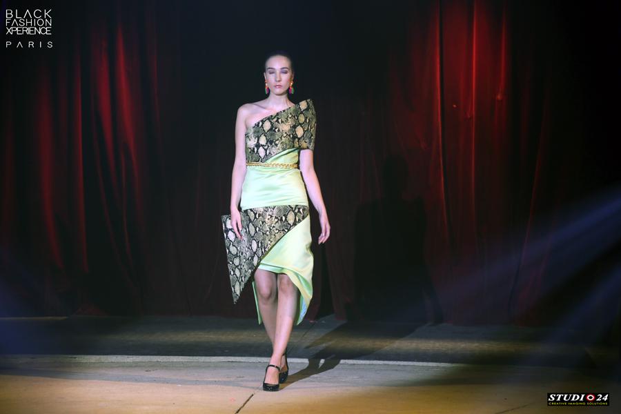 AFRICAN FASHION STYLE MAGAZINE - Black-Fashion-Xperience-2019-Adama-Paris - Designer Iracema MATHIAS - Model Amy Faye - PR Indirâh Events and Communication - Photographer DAN NGU - Official Media Partner DN AFRICA - STUDIO 24 NIGERIA - STUDIO 24 INTERNATIONAL - Ifeanyi Christopher Oputa MD AND CEO OF COLVI LIMITED AND STUDIO 24 - CHEVEUX CHERIE and CHEVEUX CHERIE STUDIO BY MARIEME DUBOZ- Fashion Editor Nahomie NOOR COULIBALY