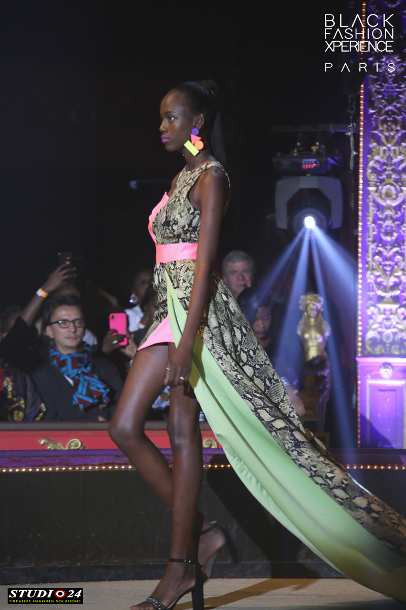BFX 2019 – BLACK FASHION XPERIENCE PARIS #BFX 2019 PARIS by Adama Paris  – Designer Iracema MATHIAS