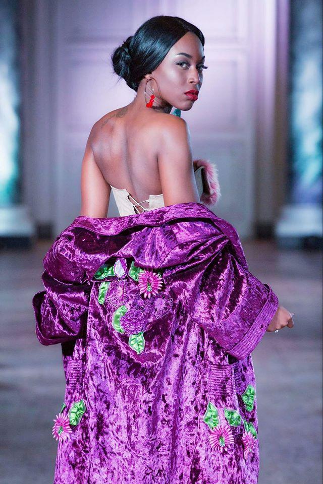 AFRICAN FASHION STYLE -International Top Model- Model Organizer & FounderSensemielja Letitia Sumter AFWEU (Asia Fashion Week Europe) Designer- Cemil Anka Ipekci -Photographer DAN NGU - Media Partner DN AFRICA - STUDIO 24 NIGERIA - STUDIO 24 INTERNATIONAL - Ifeanyi Christopher Oputa MD AND CEO OF COLVI LIMITED AND STUDIO 24 - CHEVEUX CHERIE and CHEVEUX CHERIE STUDIO BY MARIEME DUBOZ- Fashion Editor Nahomie NOOR COULIBALY