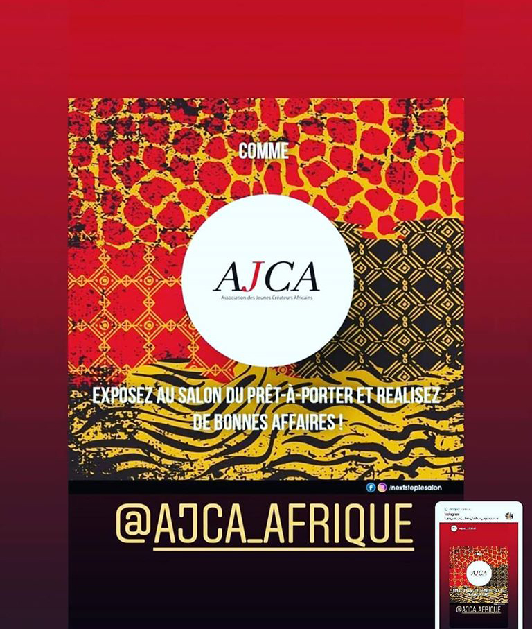 AFRICAN FASHION STYLE MAGAZINE - DIANA'S-CONCEPT-The-Concept-Store-by-Diana-RONSIN-Location-Abidjan-Mall ajca by Diana Ronsin- Photographer DAN NGU - Media Partner DN AFRICA - STUDIO 24 NIGERIA - STUDIO 24 INTERNATIONAL - Ifeanyi Christopher Oputa MD AND CEO OF COLVI LIMITED AND STUDIO 24 - CHEVEUX CHERIE and CHEVEUX CHERIE STUDIO BY MARIEME DUBOZ- Fashion Editor Nahomie NOOR COULIBALY