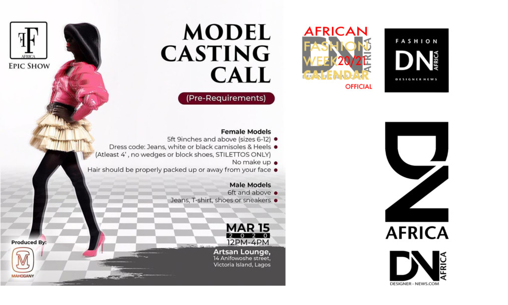 FASHION-FINEST-AFRICA-MODEL-CASTING-CALL-2020