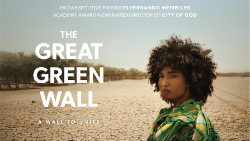 AFRICAN FASHION STYLE MAGAZINE - THE Great Wall TRAILER - Fight Against Climate Change from Senegal to Djibouti - Starring by Inna Modja _ executive-produced by Fernando Meirelles _ Photographer DAN NGU - Media Partner DN AFRICA - STUDIO 24 NIGERIA - STUDIO 24 INTERNATIONAL - Ifeanyi Christopher Oputa MD AND CEO OF COLVI LIMITED AND STUDIO 24 - CHEVEUX CHERIE and CHEVEUX CHERIE STUDIO BY MARIEME DUBOZ- Fashion Editor Nahomie NOOR COULIBALYIO BY MARIEME DUBOZ- Fashion Editor Nahomie NOOR COULIBALY