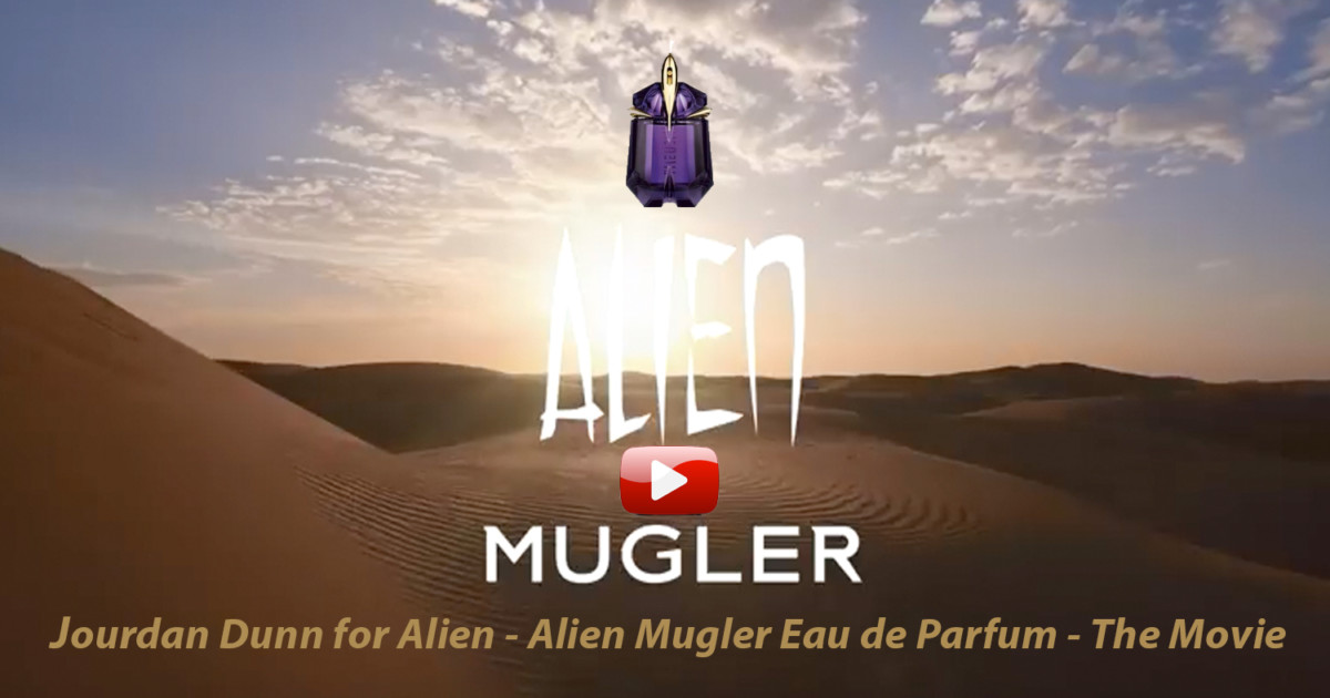 AFRICAN FASHION STYLE MAGAZINE - Jourdan-Dunn-for-Alien-Alien-Mugler-Eau-de-Parfum-The-Movie - Manfred-Thierry-Muggler - Photographer DAN NGU - Media Partner DN AFRICA - STUDIO 24 NIGERIA - STUDIO 24 INTERNATIONAL - Ifeanyi Christopher Oputa MD AND CEO OF COLVI LIMITED AND STUDIO 24 - CHEVEUX CHERIE and CHEVEUX CHERIE STUDIO BY MARIEME DUBOZ- Fashion Editor Nahomie NOOR COULIBALY
