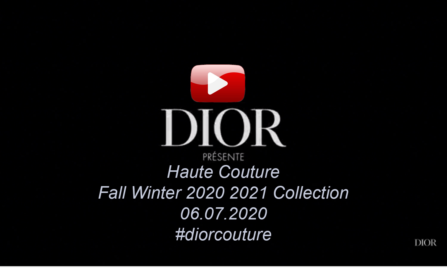 AFRICAN FASHION STYLE MAGAZINE - Fashion Magazine Cover - DIOR Haute Couture Fall Winter 2020 2021 Collection - Paris Fashion Week Fall Winter 2020 2021 - Photographer DAN NGU - Media Partner DN AFRICA - STUDIO 24 NIGERIA - STUDIO 24 INTERNATIONAL - Ifeanyi Christopher Oputa MD AND CEO OF COLVI LIMITED AND STUDIO 24 - Nahomie NOOR COULIBALY -