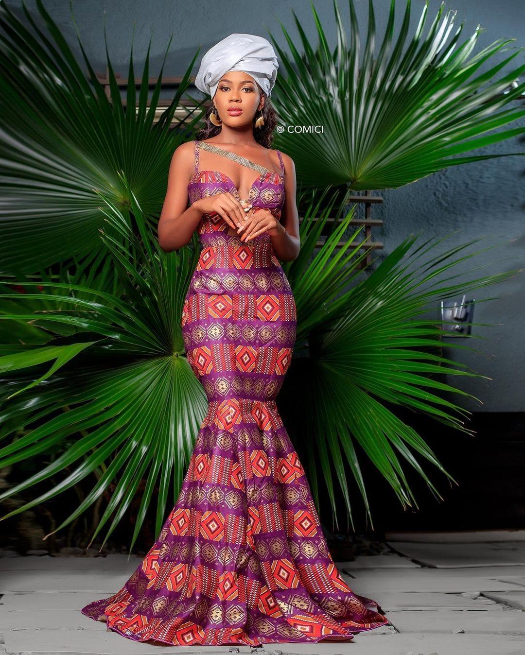 Miss Ivory Coast 2021 - Edition 24th - MISS-CI-2021-1ERE-DAUPHINE-HAUTSASSANDRA-DALOA-MISS-GBAKAREDE-NELLY - Organizer Victor Yapobi